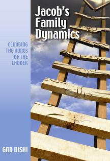 Jacob's Family Dynamics (book cover)