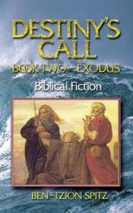 Destiny's Call: Exodus