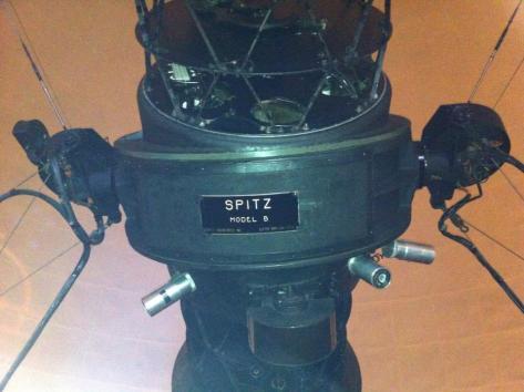 The SPITZ Model B