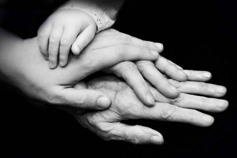 hands-generations