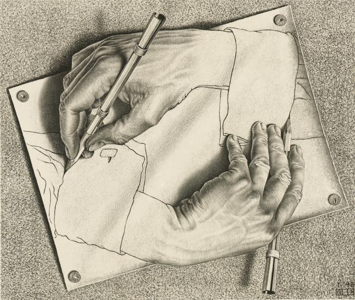 drawinghands
