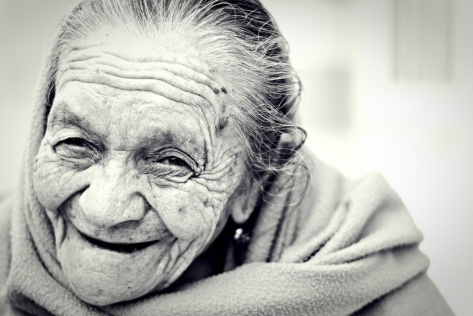 happy-old-woman