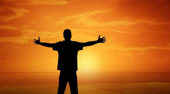 Give, Serve, Joyously (Ki Tavo)