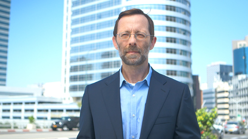 Why Feiglin is anti-Theocracy