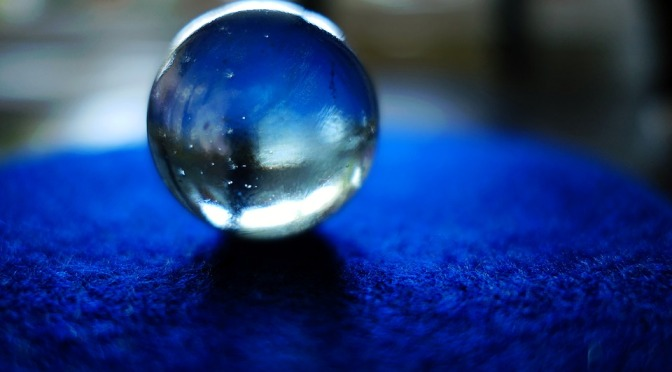 Prophetic Clarity (Vayelech)